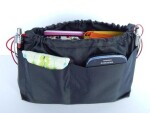 Handbag/purse organizer