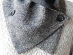 Irish Tweed Scarf