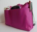 Handbag organizer
