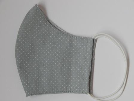 Young Adult Face Mask 5