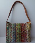 Tapestry bag handmade