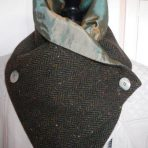 COWL SCARF. 4