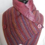 COWL SCARF 31