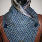 COWL SCARF 32