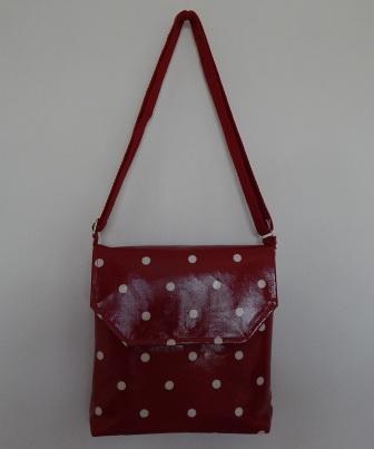 X BODY BAG X6