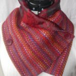 COWL SCARF 23