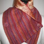 COWL SCARF 42